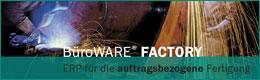 Produktbeschreibung BüroWARE factory